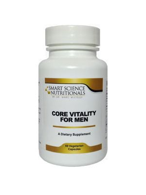 Core Vitality for Men